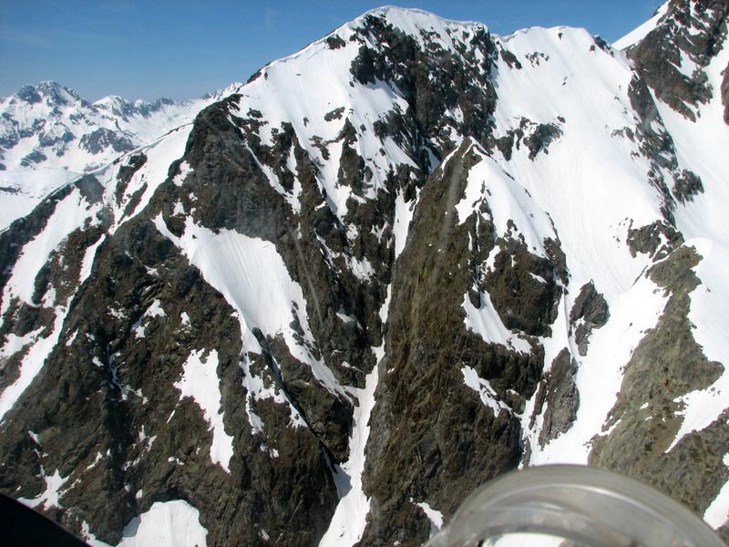 El pirineo con mucha nieve (8)