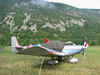 Algunos de los aviones que asistieron (4)