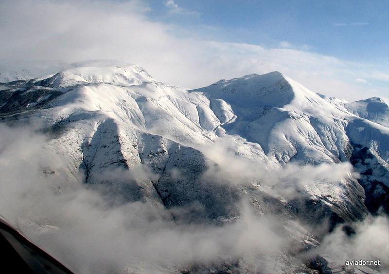Primer vuelo del año Pirineos 1-1-2010 (3)