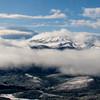 """El Turbon conocido como el """"Guardian de los Pirineos"""""""