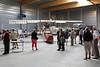 Viering 100 Jaar Internationale Vliegweek in Temse - Zondag 16 september 2012<br /> Replica Donnet-Lévèque - Watervliegtuig dat in 1912 aan de Vliegweek deelnam