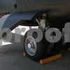 FWD Tandem main landing gear trucks