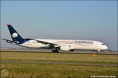 Aero Mexico