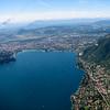 Lago de Annecy Francia