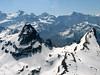 Melange Alpes, Franceses, Suizos, (1)