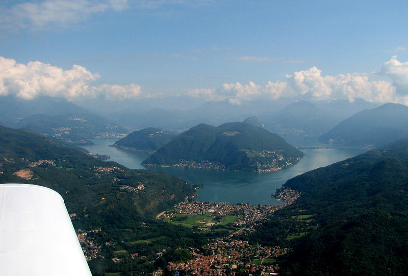 Lugano Suiza