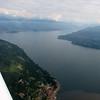 Lagos en el Norte de Italia