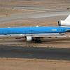 KLM, McDonnell Douglas MD-11