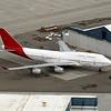 QUANTAS, BOEING 747-400