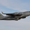 McDonnell-Douglas (Boeing) C-17A Globemaster III