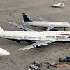 BRITISH AIRWAYS, BOEING 747-400