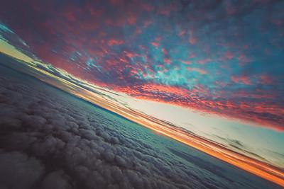 Airborne Views