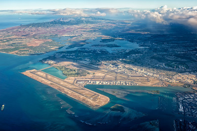 Airports and Airport Operations