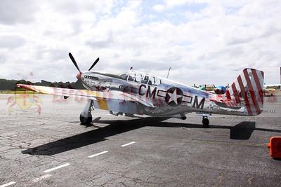 Vintage WW 2 Aircraft