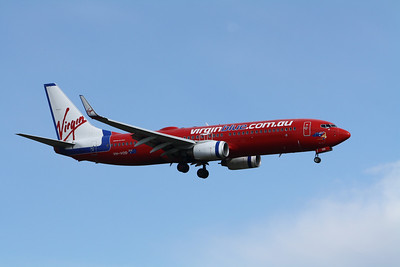 Virgin Blue Boeing 737-800 VH-VOD
