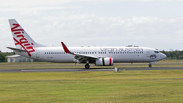 VH-VOR VIRGIN AUSTRALIA B737-800