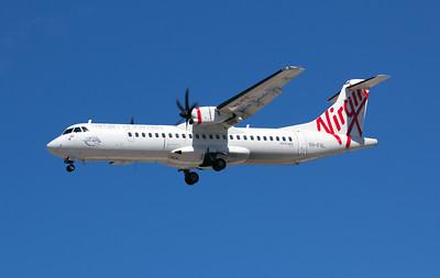 VH-FVL VIRGIN AUSTRALIA ATR-72-500