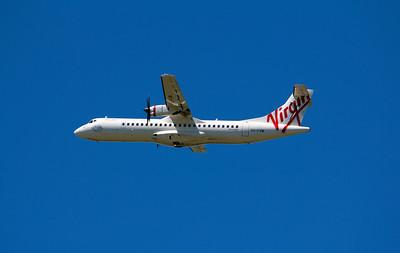 VH-FVM VIRGIN AUSTRALIA ATR-72-500