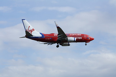 Virgin Blue Boeing 737-700 VH-VBO