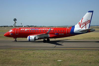 Virgin Blue Embraer E170-100 VH-ZHC