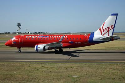 Virgin Blue Embraer E170-100 VH-ZHC