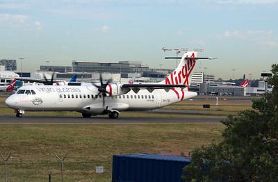 VH-FVI VIRGIN AUSTRALIA ATR-72-500