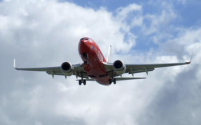 Virgin Blue Boeing 737-700 VH-VBO