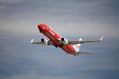 Virgin Blue Boeing 737-800 VH-VOC