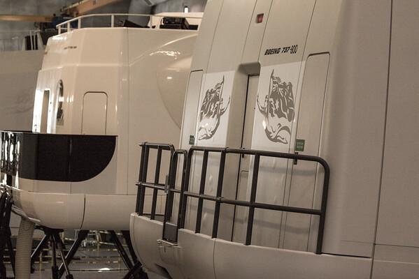 VIRGIN FLIGHT SIMULATORS BRISBANE