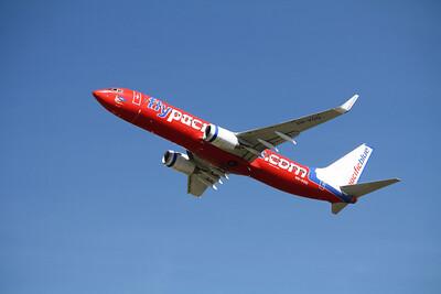 Virgin Blue / Pacific Blue Boeing 737-800 VH-VOQ