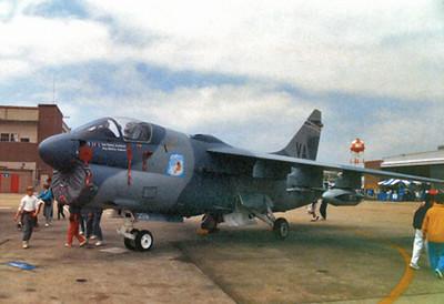 A-7D VA ANG NFK RCT KK-KK A
