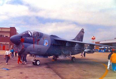 A-7D VA ANG NFK RCT