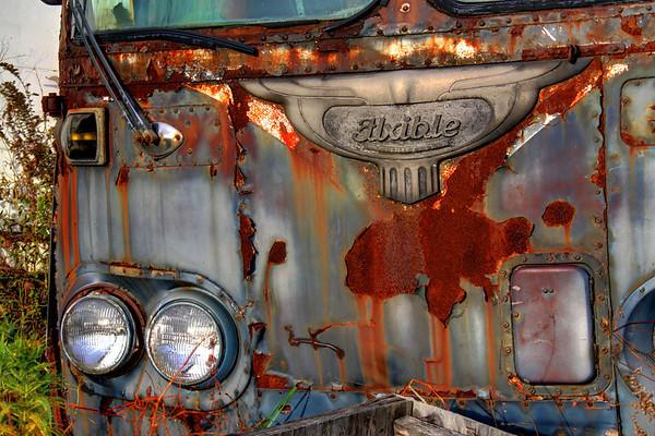 Volvo Graveyard 2010
