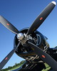 Vought F4U-5N Corsair - Wings over Waukegan - Waukegan, Illinois - Photo Taken: September 6, 2014