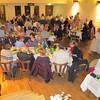 Cena de gala en el castillo de Mauterndorf
