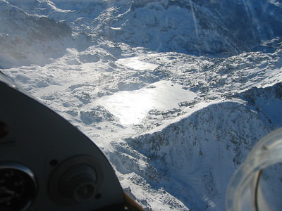 Enero 2006 Excursion invernal Pirineos.