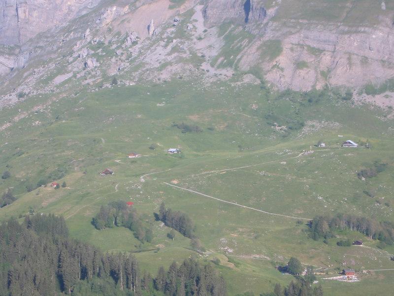 La pista de Sant Roch