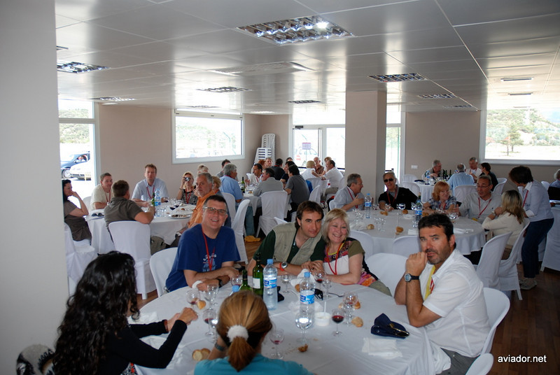 XL Rassemblement International des Pilotes de Montagne (48)