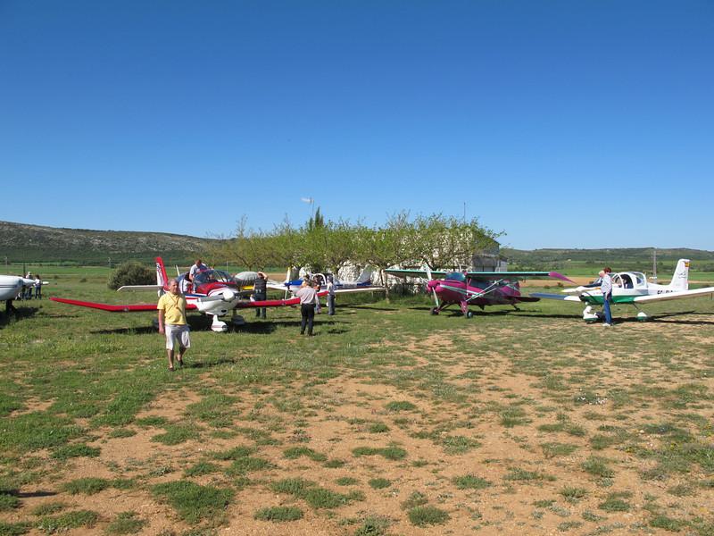 XL Rassemblement International des Pilotes de Montagne (4)