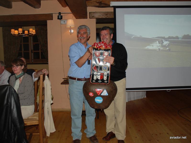 XL Rassemblement International des Pilotes de Montagne (29)