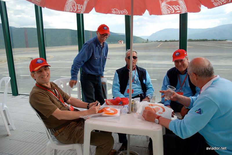 XL Rassemblement International des Pilotes de Montagne (49)