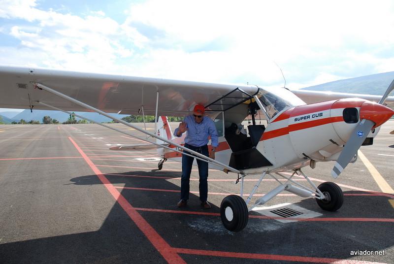 XL Rassemblement International des Pilotes de Montagne (42)