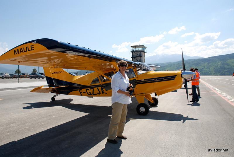 XL Rassemblement International des Pilotes de Montagne (36)