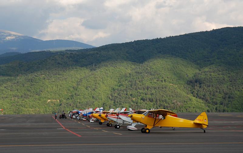 XL Rassemblement International des Pilotes de Montagne (11)