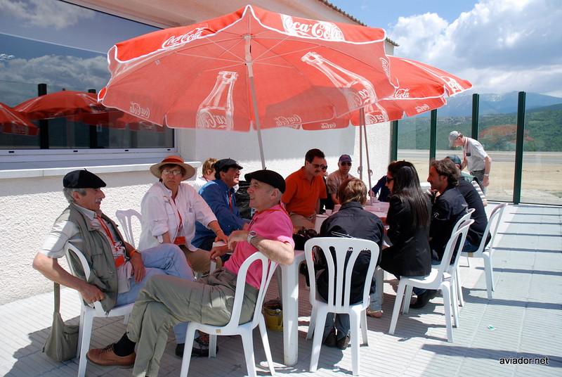 XL Rassemblement International des Pilotes de Montagne (51)