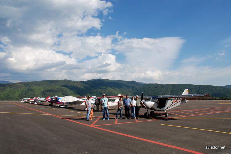 XL Rassemblement International des Pilotes de Montagne (33)