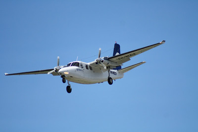 VH-WZV WESTWING AVIATION AERO COMMANDER-500