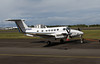 VH-SBM WESTWING KINGAIR