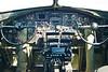 B-17 Instrument Panel