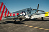 "P51-C Mustang ""Betty Jane"""